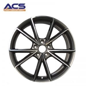 Size 18/19 inches PCD 5x112mm alloy wheels for Audi