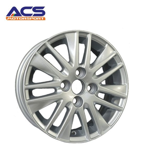 14/15″ Alloy Wheel Rim for 2015 Toyota new Vios