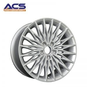 Size 18×8 inches PCD 5x112mm alloy wheels for Audi