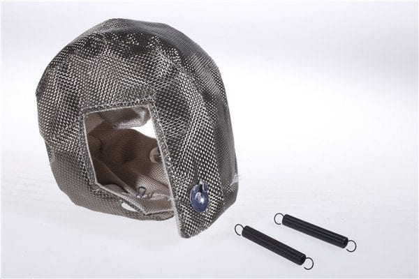 High Performent Car Exhuast Turbo Kit and Turbo Blanket for Turbocharger